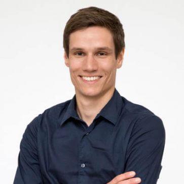 Michael Handler Mitgruender und CTO von cashpresso
