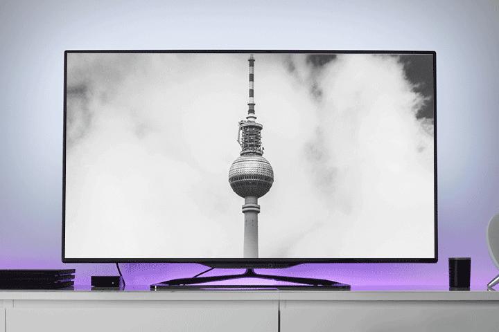 Fernseher Online Auf Raten Kaufen Flexibler TV Ratenkauf Mit Cashpresso