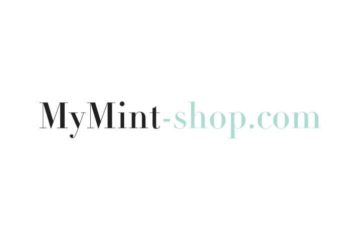 Logo mymintshop