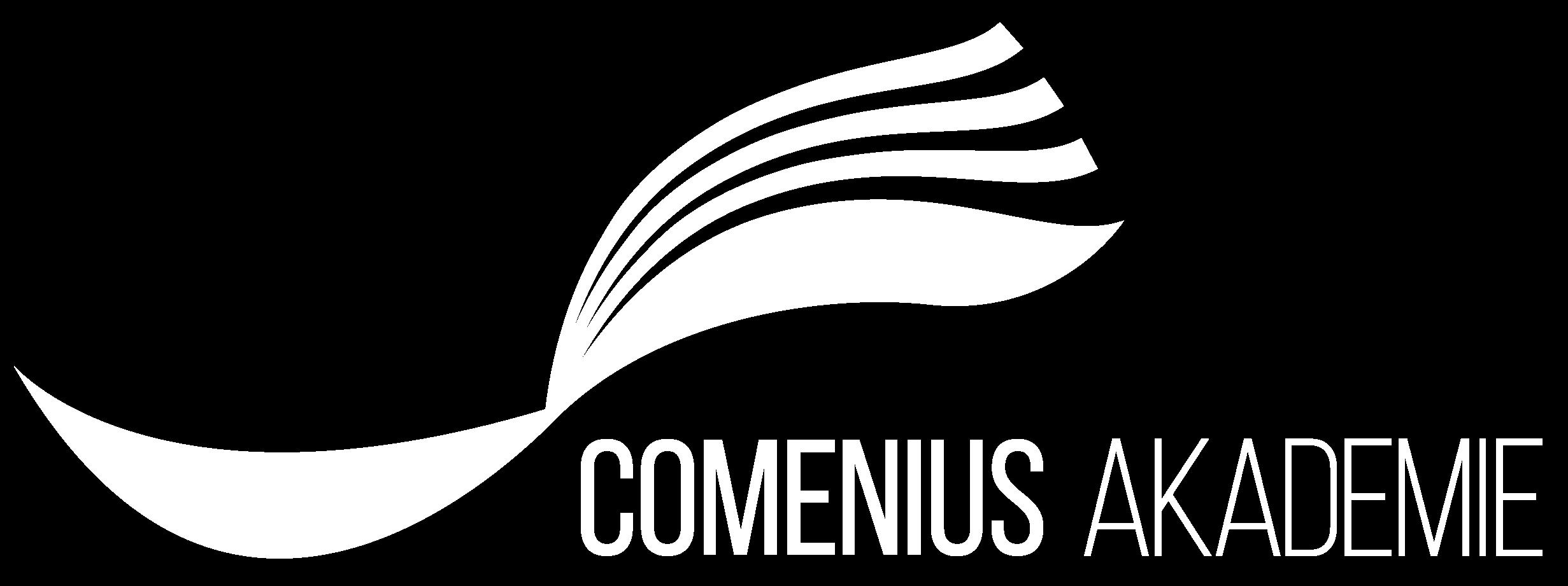 Comenius Akademie logo
